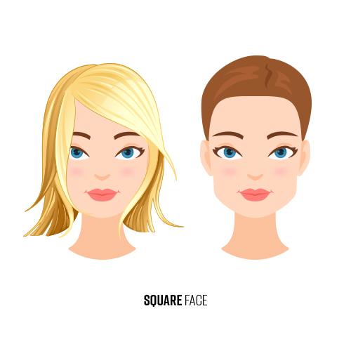square_face