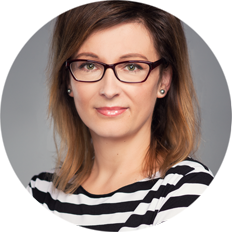 Renata Ciszewska-Kłosińska Marketing Director Cameleo Expert