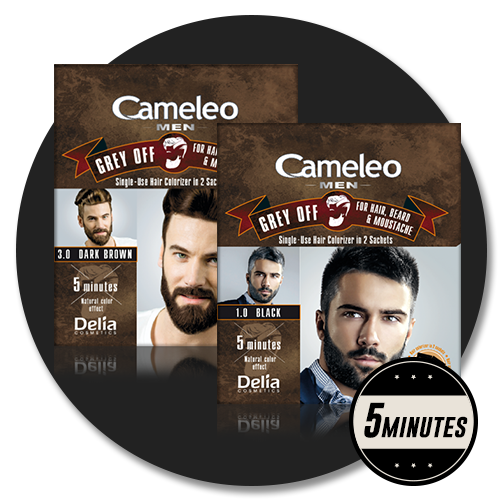 Secrets of mens hair coloring cameleo on your hair a few important tips solutioingenieria